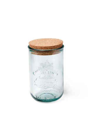 RECYCLED TUMBLER GLASS-0