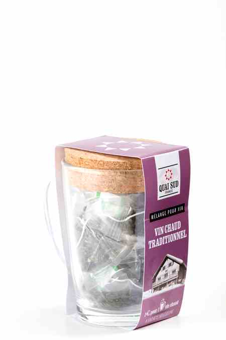 Mulled wine mix in tea bag-1827